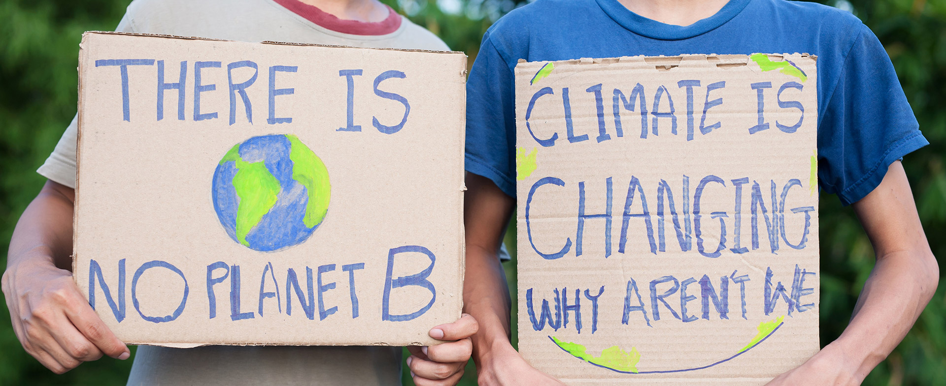Climate change Education Collective